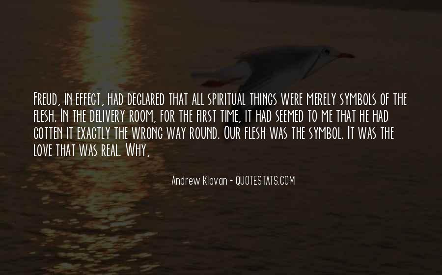 Quotes About Things That Went Wrong #123541