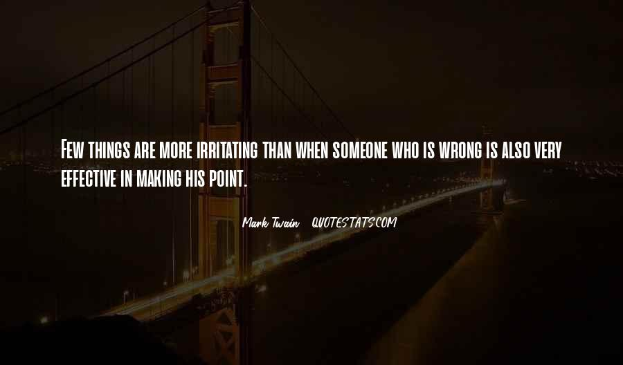 Quotes About Things That Went Wrong #128499