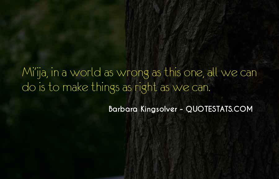 Quotes About Things That Went Wrong #148376