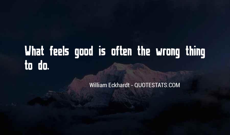 Quotes About Things That Went Wrong #58903