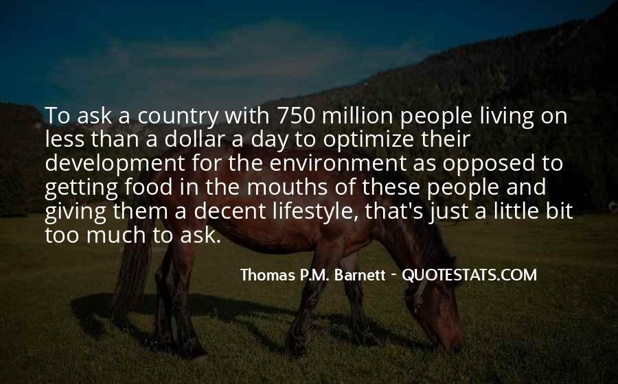 Quotes About Development Of A Country #1032241