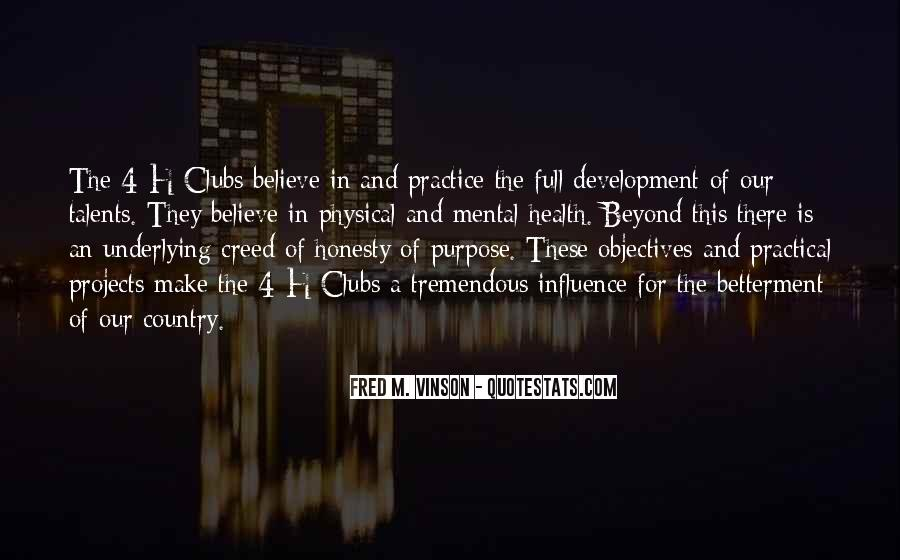 Quotes About Development Of A Country #131427