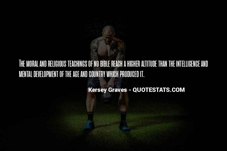 Quotes About Development Of A Country #1772595