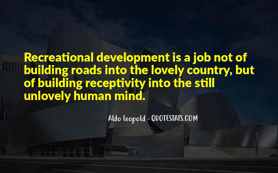 Quotes About Development Of A Country #287276