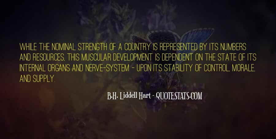Quotes About Development Of A Country #646364