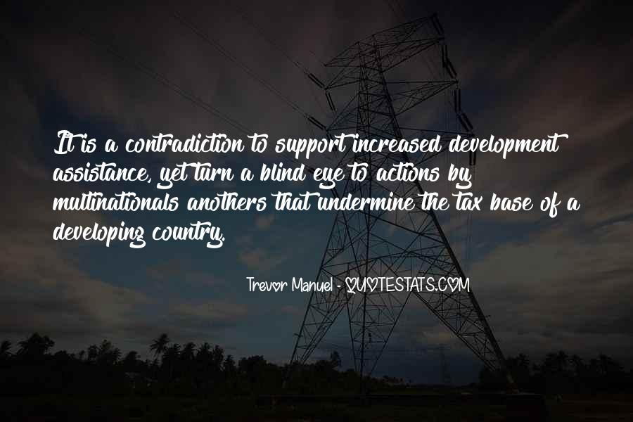 Quotes About Development Of A Country #848537