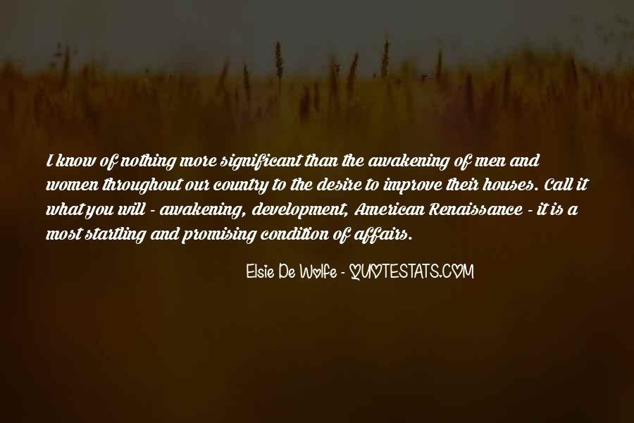 Quotes About Development Of A Country #91483