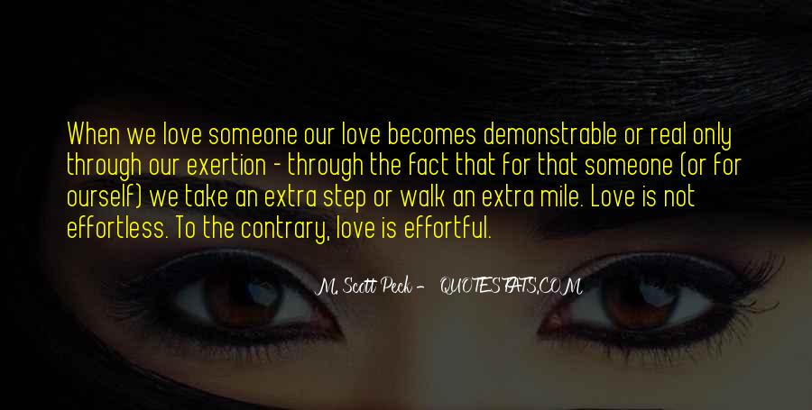 Quotes About Real Relationships #697338