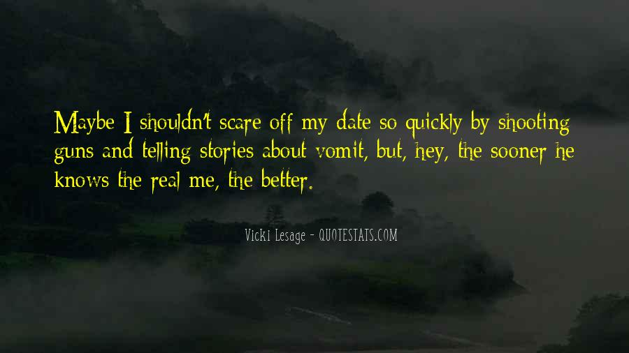 Quotes About Real Relationships #95226