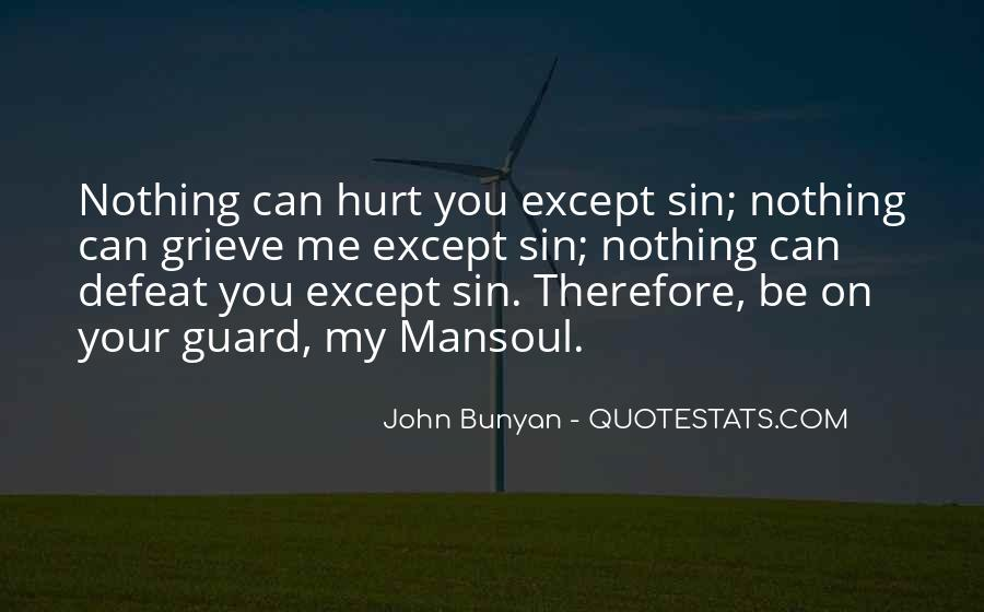 Quotes About Temptation And God #101073