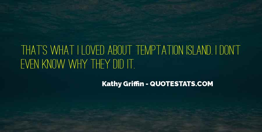Quotes About Temptation And God #108038