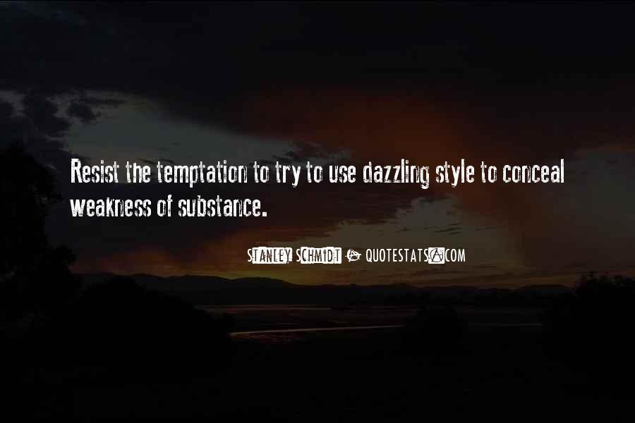 Quotes About Temptation And God #135827