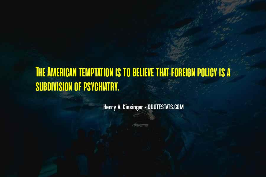 Quotes About Temptation And God #16654