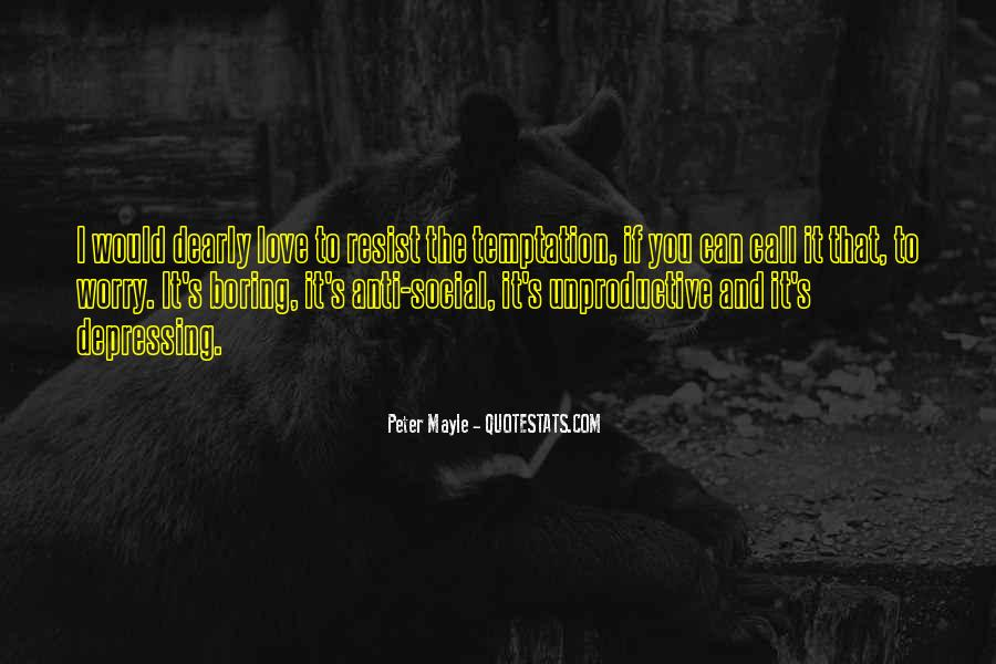 Quotes About Temptation And God #74038