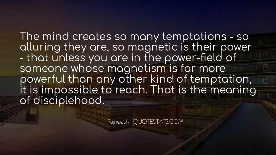 Quotes About Temptation And God #92259