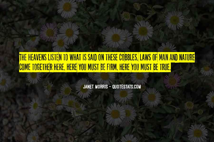 Quotes About The True Nature Of Man #1224929