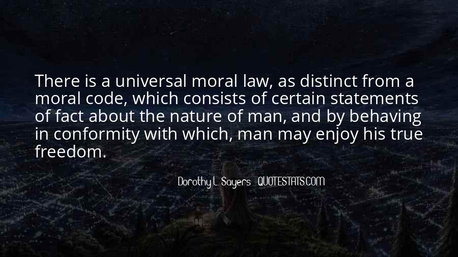 Quotes About The True Nature Of Man #1522256