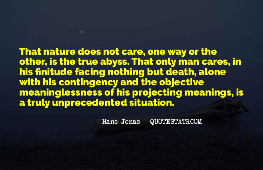 Quotes About The True Nature Of Man #377299
