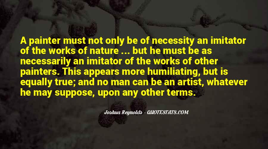 Quotes About The True Nature Of Man #899007