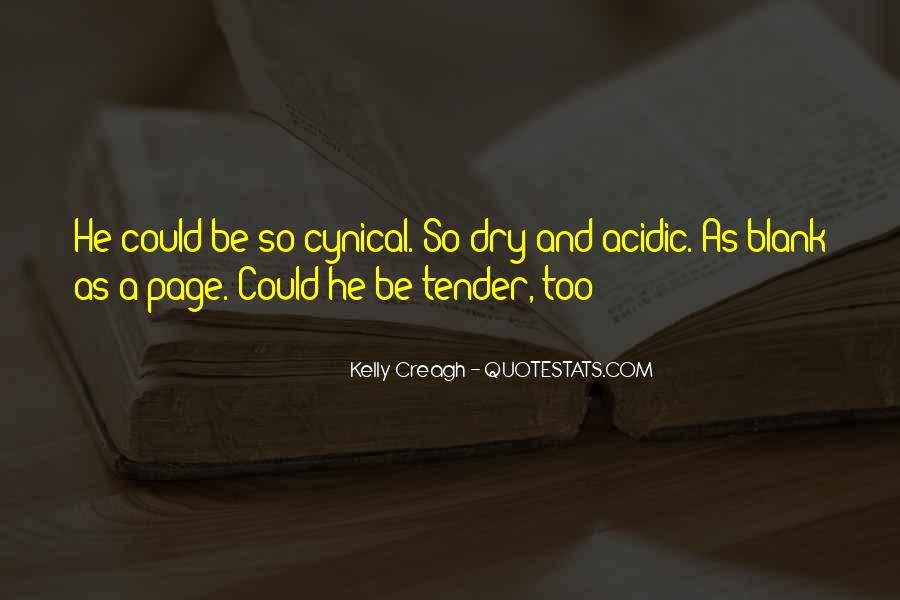 Quotes About Blank Page #274464