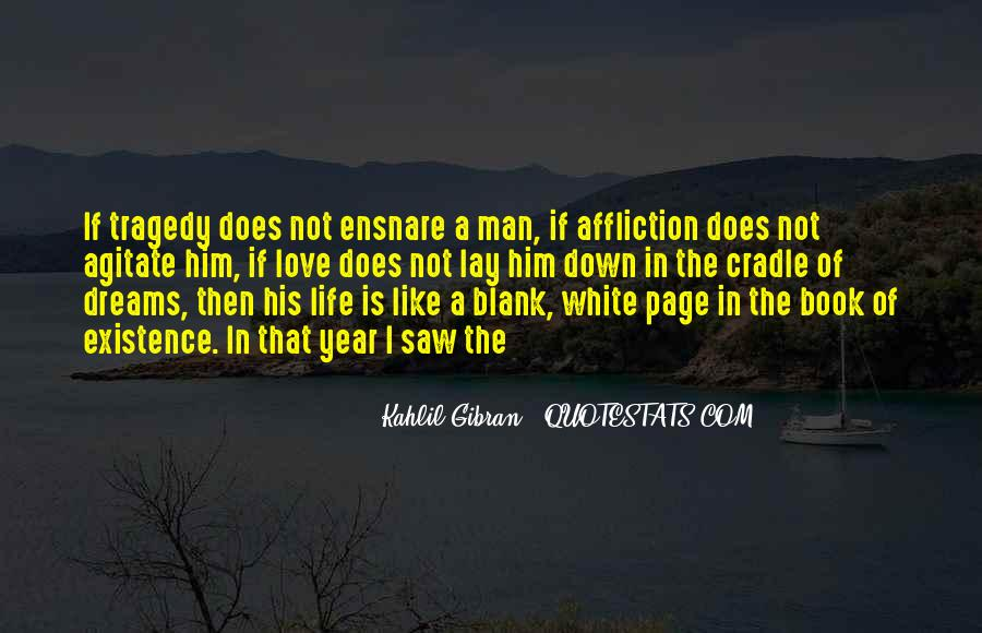 Quotes About Blank Page #373560