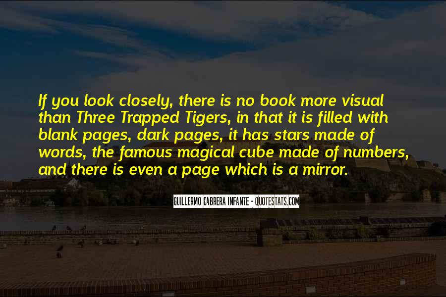Quotes About Blank Page #568334