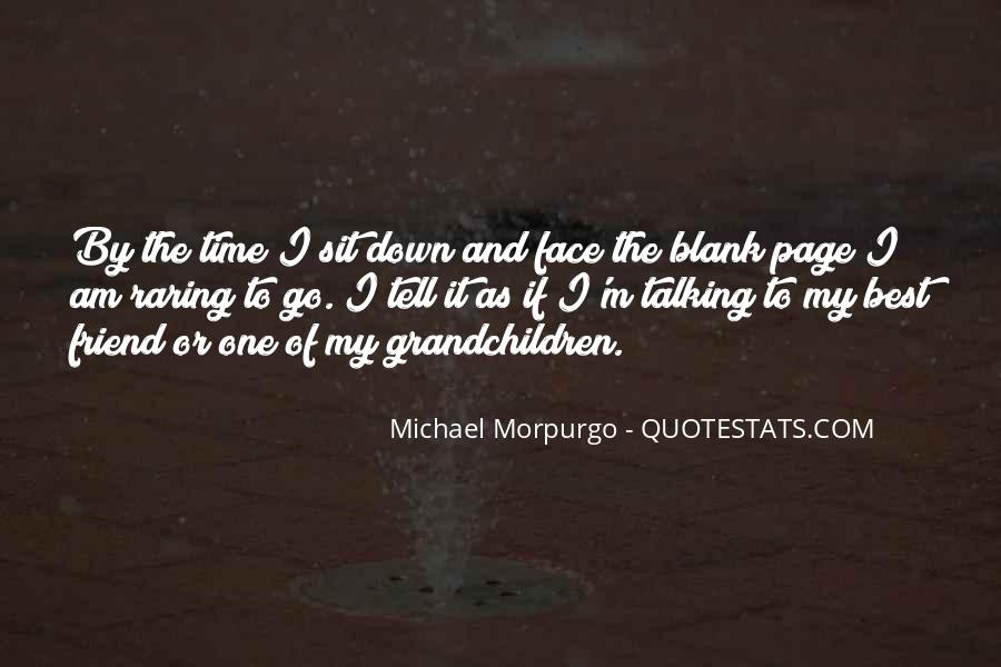 Quotes About Blank Page #991135