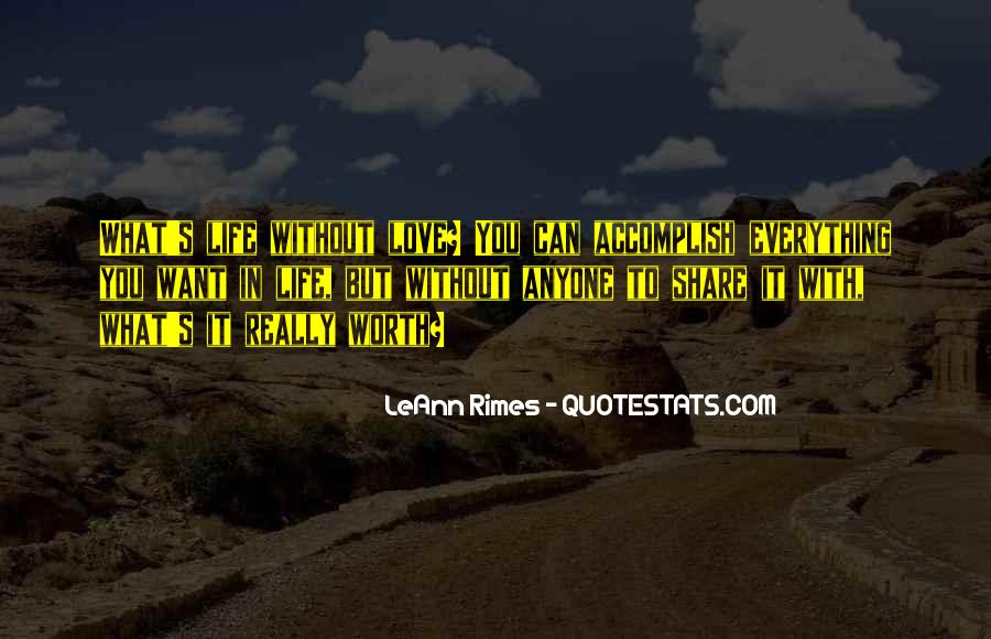 Quotes About Spending The Rest Of Your Life Together #691677