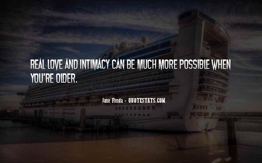 Quotes About How Love Is Not Real #32041