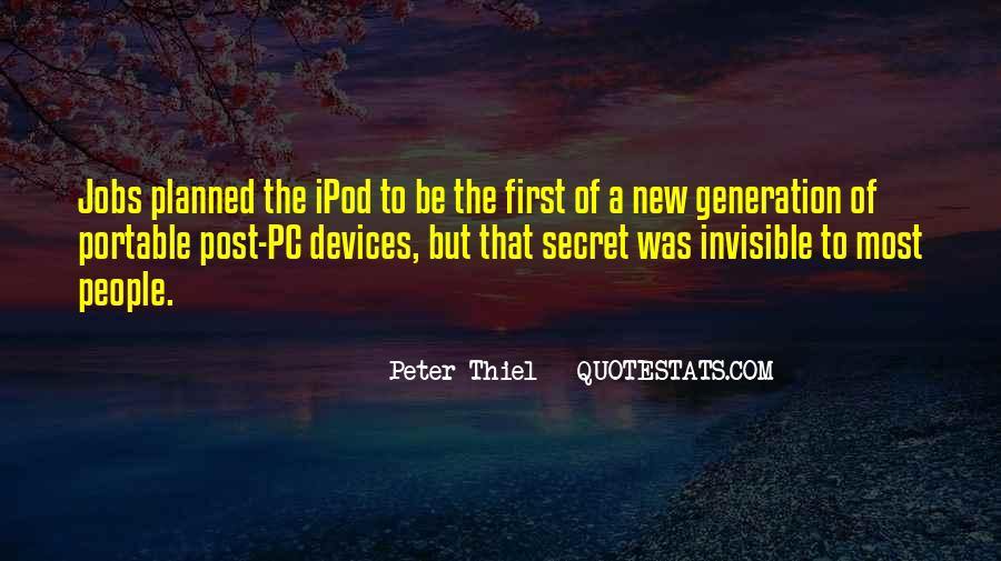 Quotes About Portable #1267098