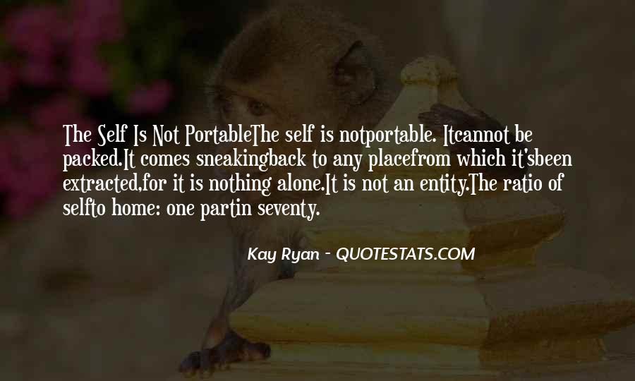 Quotes About Portable #40829