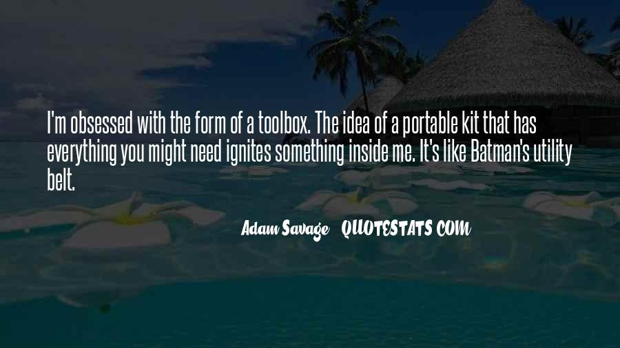 Quotes About Portable #755841