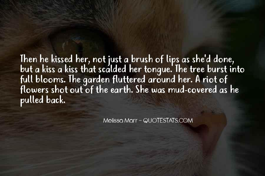 Quotes About Full Lips #1088542