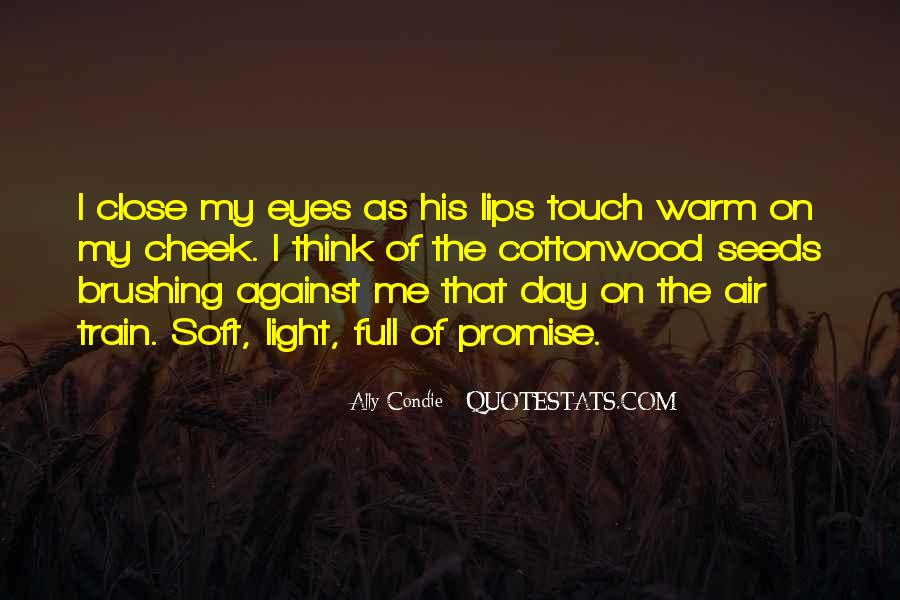 Quotes About Full Lips #323559