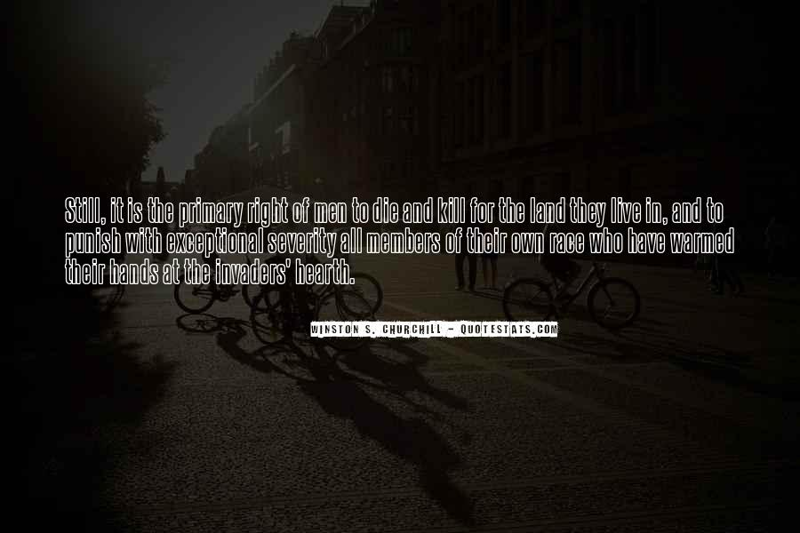 Quotes About Right To Die #138575