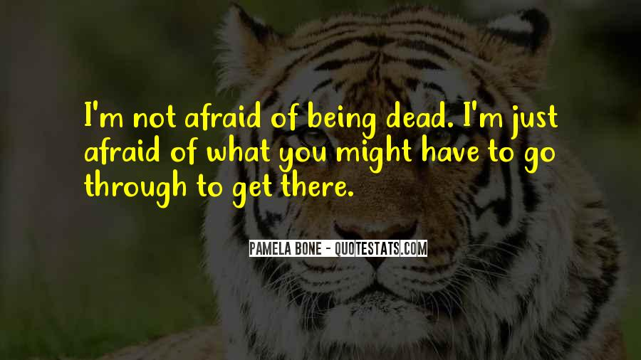 Quotes About Right To Die #168982