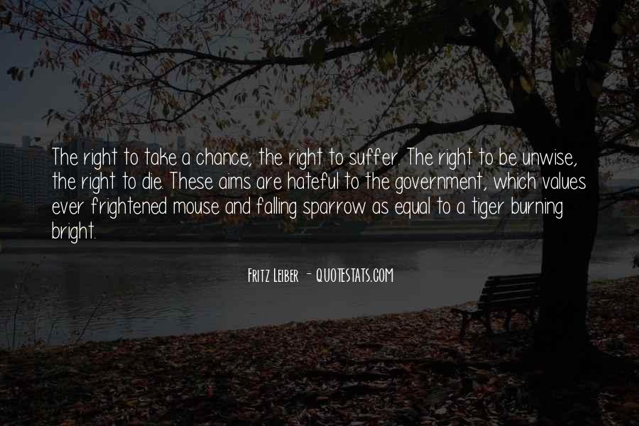 Quotes About Right To Die #227215