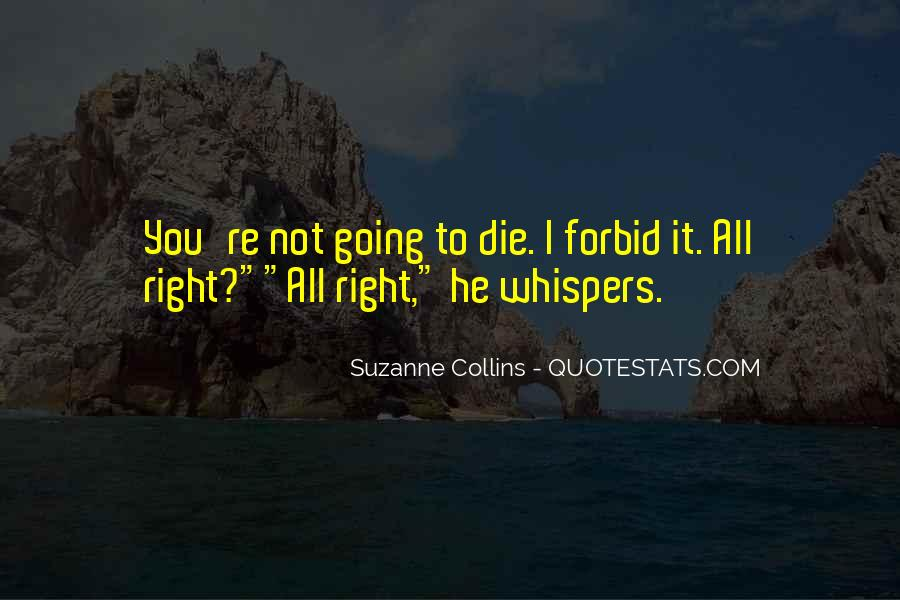 Quotes About Right To Die #235334