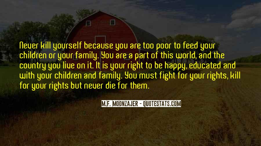 Quotes About Right To Die #347292