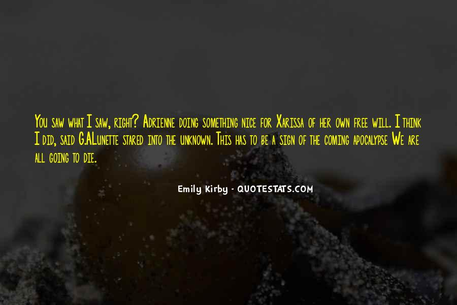 Quotes About Right To Die #402550