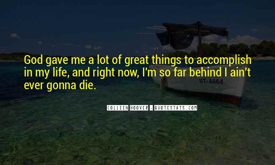 Quotes About Right To Die #572020