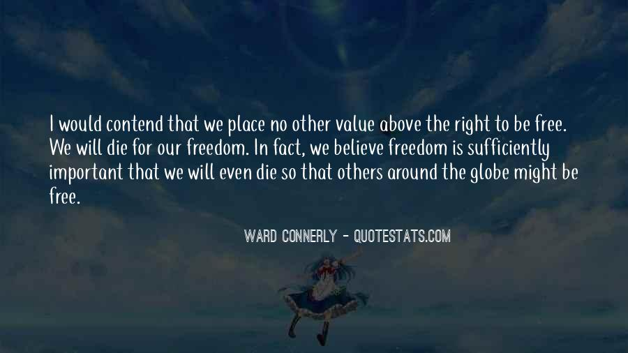 Quotes About Right To Die #615333