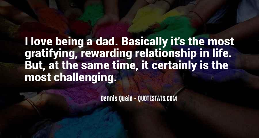 Quotes About Challenging Love #497628