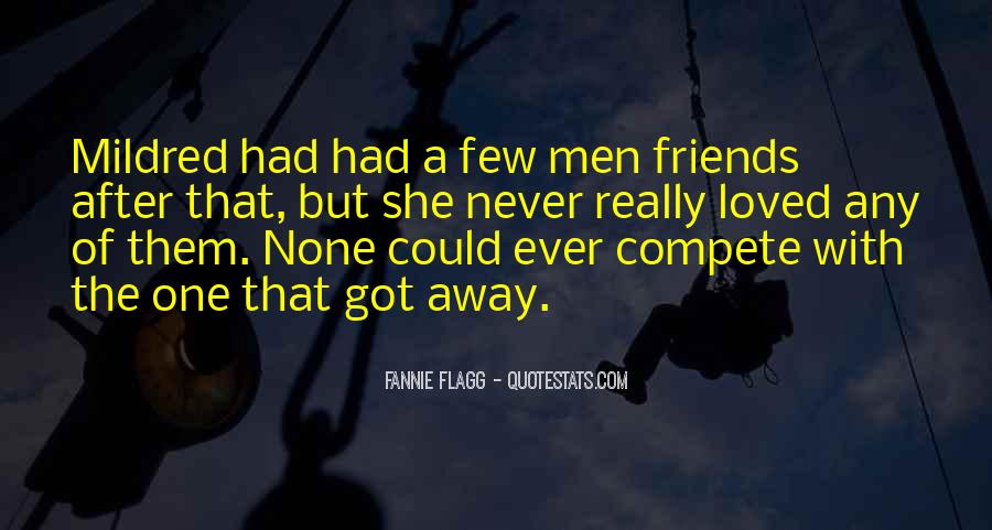 Quotes About Few Friends #278425