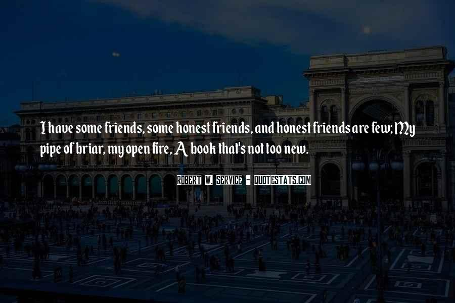 Quotes About Few Friends #362552