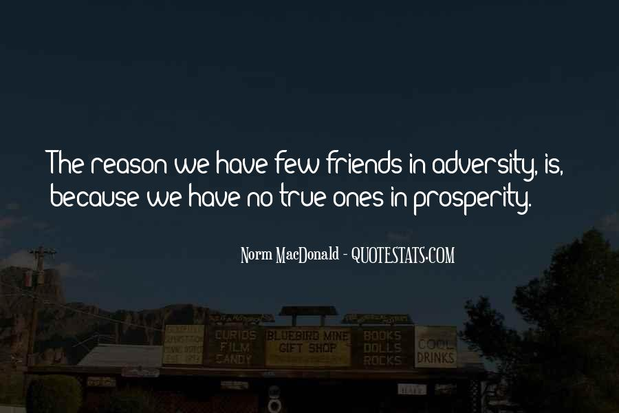 Quotes About Few Friends #539266