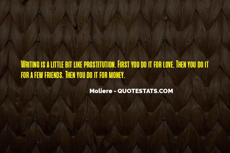 Quotes About Few Friends #615507