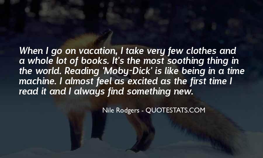 Quotes About New Books #126805