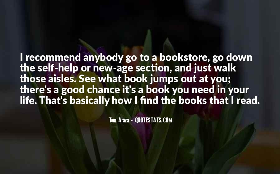 Quotes About New Books #142341