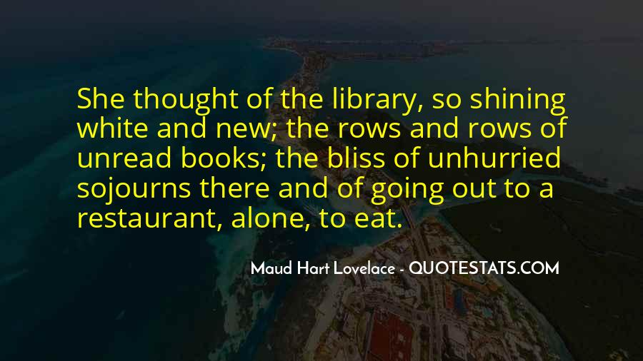 Quotes About New Books #169628